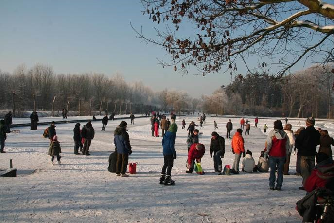 Kom deze winter gezellig buiten - Gezellig synoniem ...